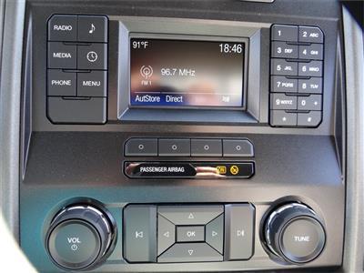 2019 Ford F-450 Regular Cab DRW 4x2, Scelzi WFB Platform Body #M93059 - photo 6