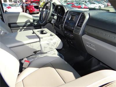 2019 Ford F-450 Regular Cab DRW 4x2, Scelzi WFB Platform Body #M93059 - photo 7