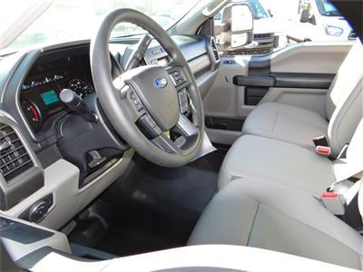 2019 F-550 Regular Cab DRW 4x2, Scelzi WFB Platform Body #M93060 - photo 3