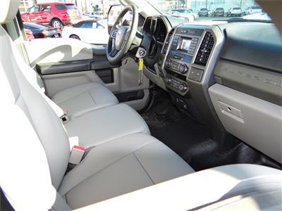2019 F-550 Regular Cab DRW 4x2, Scelzi WFB Platform Body #M93060 - photo 7