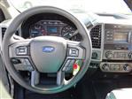 2019 Ford F-450 Crew Cab DRW 4x2, Scelzi CTFB Contractor Body #M93062 - photo 5
