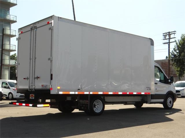 2018 Transit 350 HD DRW 4x2, Cutaway Van #B26746 - photo 2
