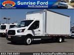 2018 Transit 350 HD DRW 4x2, Cutaway Van #B26746 - photo 1
