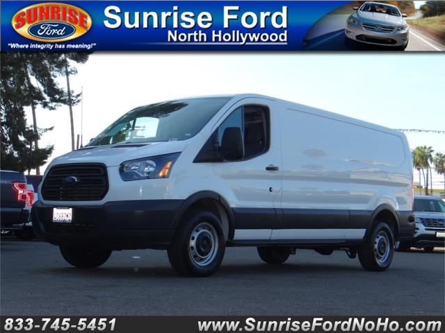 2018 Transit 250 Low Roof 4x2, Empty Cargo Van #B26901PR - photo 1