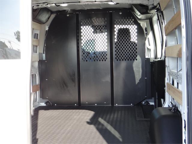 2018 Transit 250 Low Roof 4x2, Empty Cargo Van #B27059 - photo 1