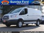 2018 Transit 250 Low Roof 4x2, Empty Cargo Van #B27059 - photo 1