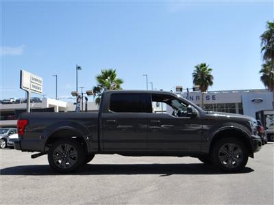 2018 Ford F-150 SuperCrew Cab 4x2, Pickup #B27377 - photo 22