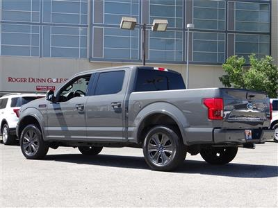 2018 Ford F-150 SuperCrew Cab 4x2, Pickup #B27377 - photo 2