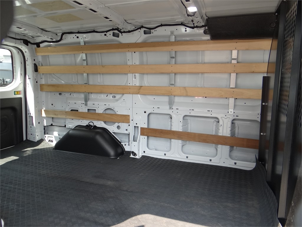 2019 Ford Transit 250 Low Roof 4x2, Empty Cargo Van #B27436PR - photo 12