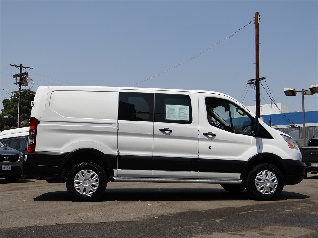 2019 Ford Transit 250 Low Roof 4x2, Empty Cargo Van #B27436PR - photo 16