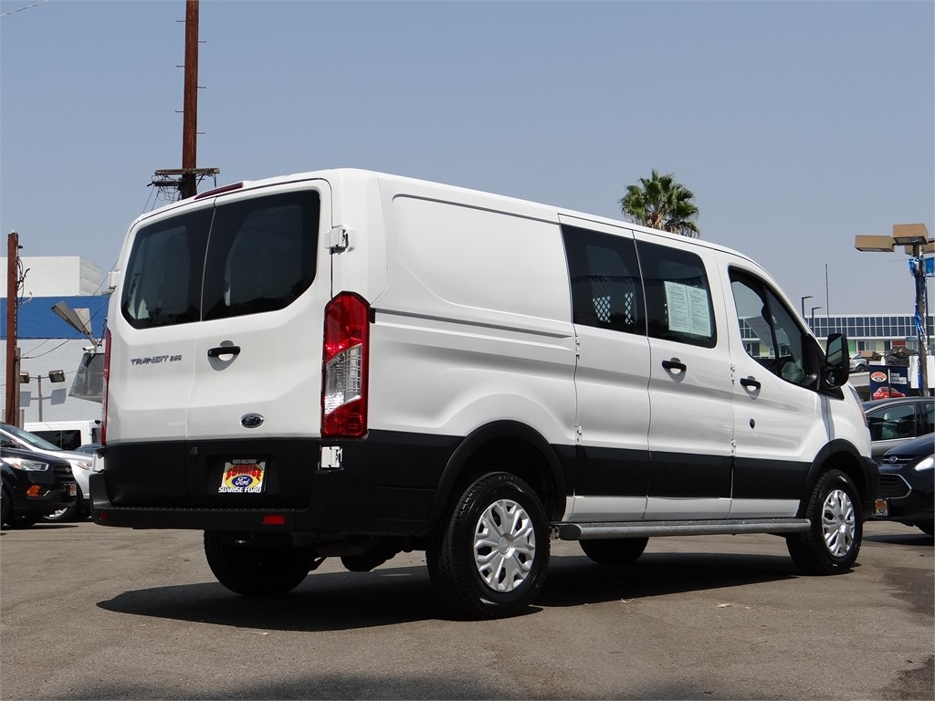 2019 Ford Transit 250 Low Roof 4x2, Empty Cargo Van #B27436PR - photo 17