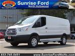 2019 Ford Transit 250 Low Roof 4x2, Empty Cargo Van #B27436PR - photo 1