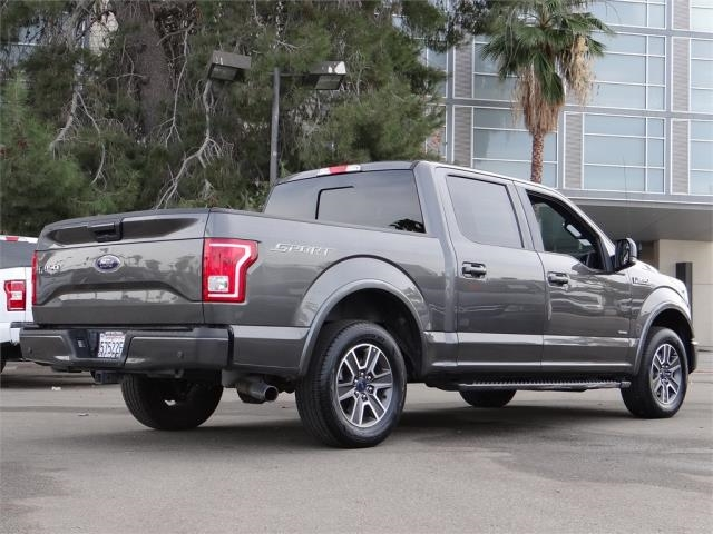2017 Ford F-150 SuperCrew Cab 4x2, Pickup #B27668 - photo 22