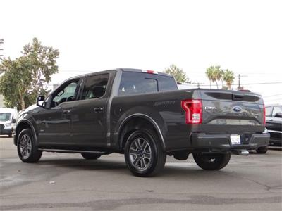2017 Ford F-150 SuperCrew Cab 4x2, Pickup #B27668 - photo 2