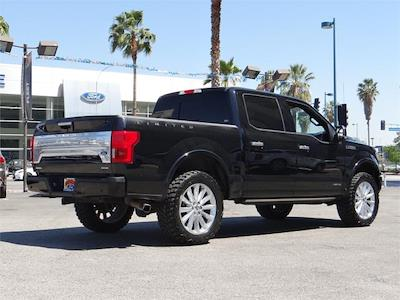 2018 Ford F-150 SuperCrew Cab 4x4, Pickup #B28001 - photo 23