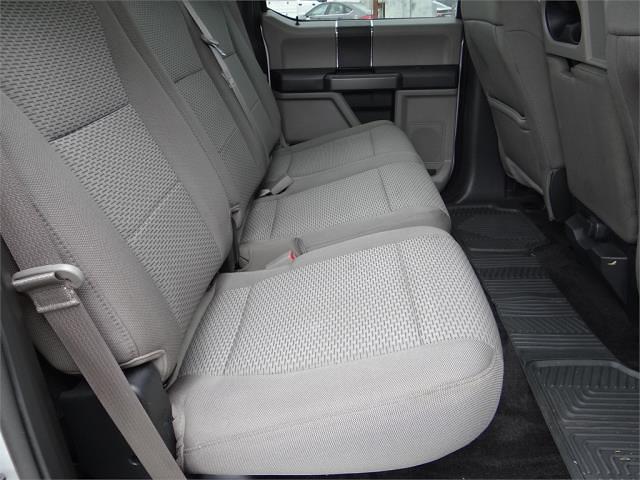 2018 Ford F-150 SuperCrew Cab 4x2, Pickup #B28091 - photo 16