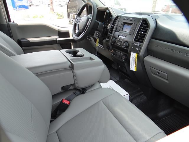 2021 Ford F-350 Crew Cab 4x2, Scelzi Signature Service Body #G11050 - photo 8