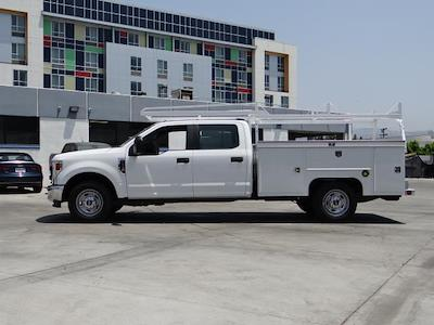 2021 Ford F-350 Crew Cab 4x2, Scelzi Signature Service Body #G11050 - photo 3