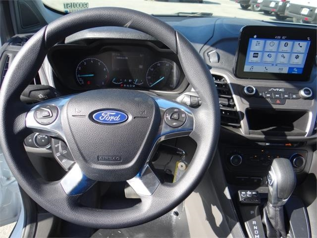 2020 Ford Transit Connect, Empty Cargo Van #g00015t - photo 4