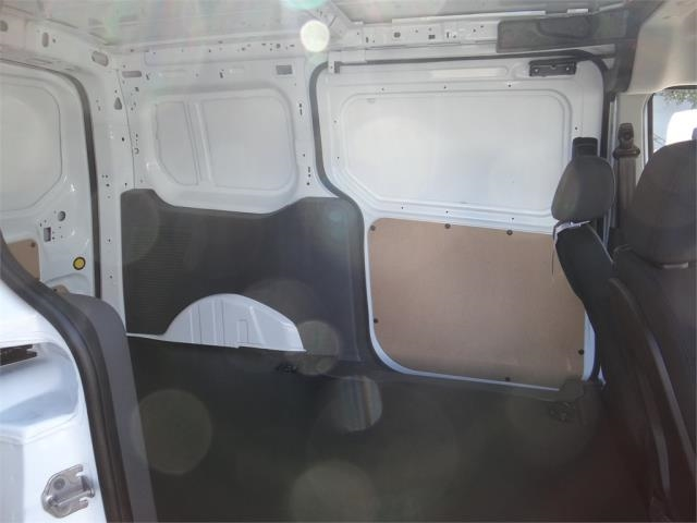 2020 Transit Connect, Empty Cargo Van #g00015t - photo 7