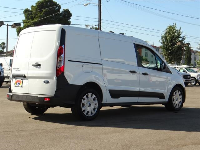 2020 Ford Transit Connect, Empty Cargo Van #g00015t - photo 8