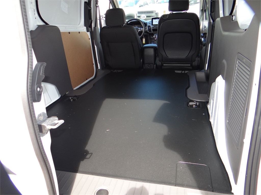 2020 Transit Connect, Empty Cargo Van #g01166 - photo 2