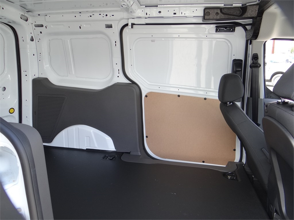 2020 Transit Connect, Empty Cargo Van #g01166 - photo 8