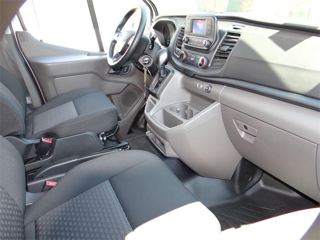 2020 Ford Transit 350 RWD, Knapheide KUV Service Utility Van #G01365 - photo 8