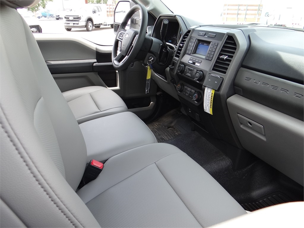 2020 Ford F-250 Regular Cab 4x2, Harbor Service Body #G01571 - photo 8