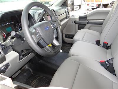 2020 Ford F-250 Regular Cab 4x2, Harbor Service Body #G01571 - photo 4