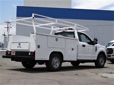 2020 Ford F-250 Regular Cab 4x2, Harbor TradeMaster Service Body #G01571 - photo 2