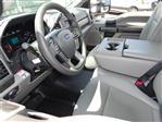 2020 Ford F-550 Regular Cab DRW 4x2, Scelzi Landscape Dump #g01880 - photo 3