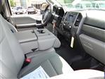 2020 Ford F-550 Regular Cab DRW 4x2, Scelzi Landscape Dump #g01880 - photo 6