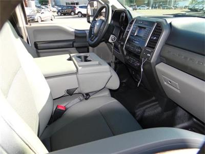 2020 Ford F-550 Crew Cab DRW 4x4, Cab Chassis #G02451 - photo 8