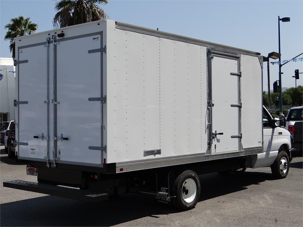 2021 Ford E-450 4x2, Supreme Iner-City Cutaway Van #G10002 - photo 10