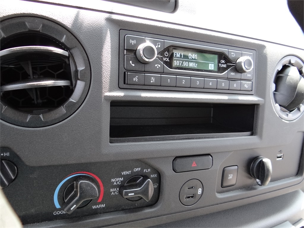 2021 Ford E-450 4x2, Supreme Iner-City Cutaway Van #G10002 - photo 6