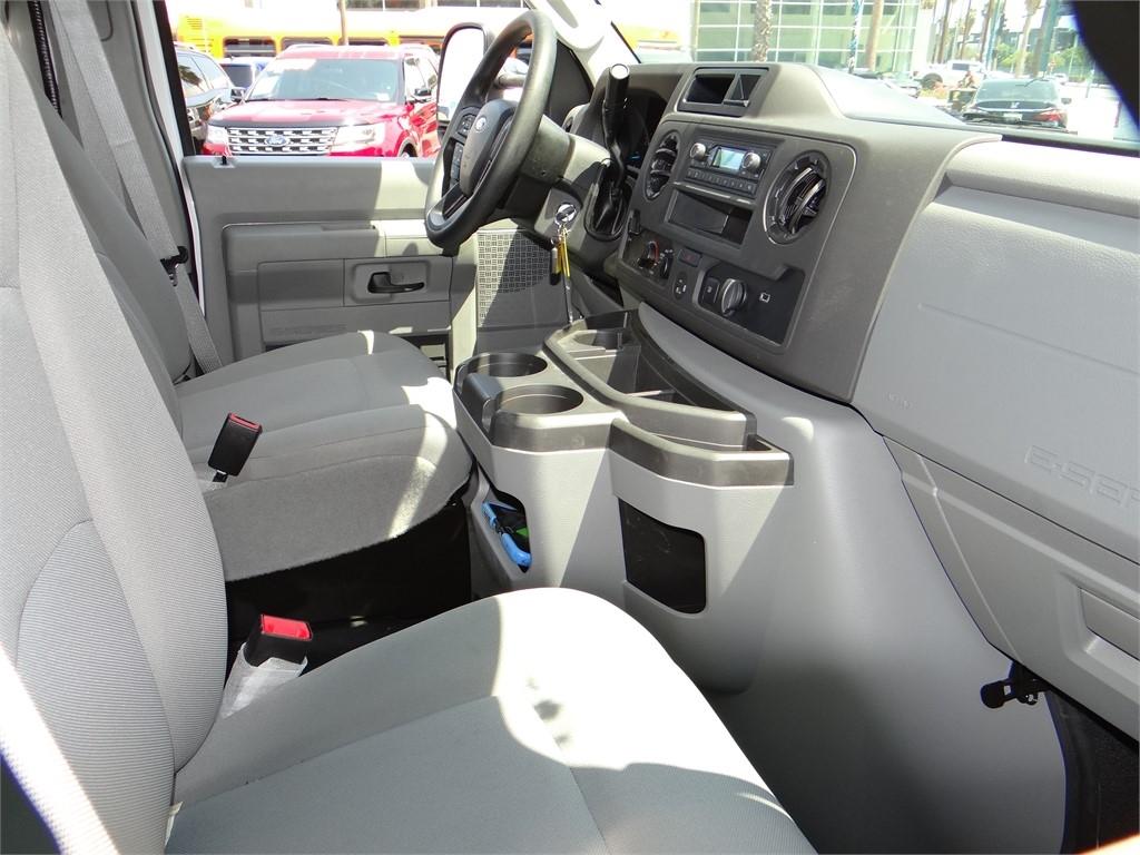 2021 Ford E-450 4x2, Supreme Iner-City Cutaway Van #G10002 - photo 7