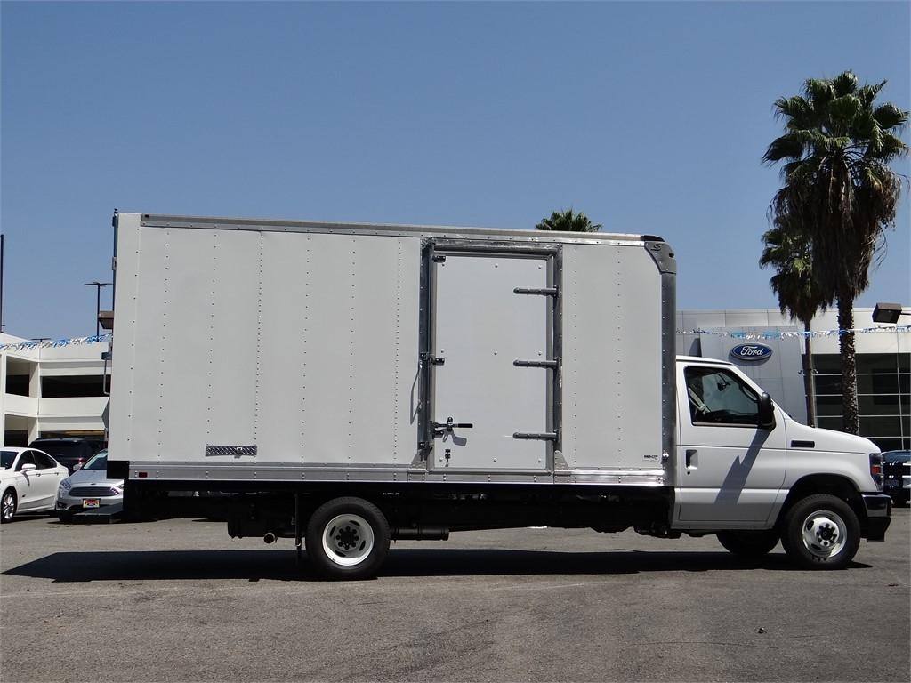 2021 Ford E-450 4x2, Supreme Iner-City Cutaway Van #G10002 - photo 9