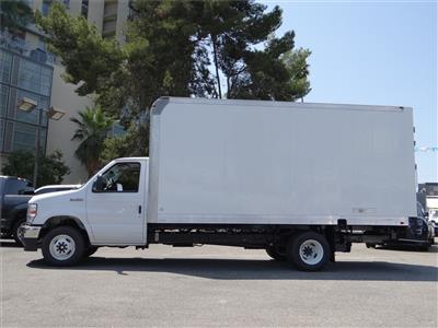 2021 Ford E-450 4x2, Supreme Iner-City Cutaway Van #G10002 - photo 3
