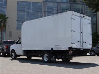2021 Ford E-450 4x2, Supreme Iner-City Cutaway Van #G10002 - photo 2