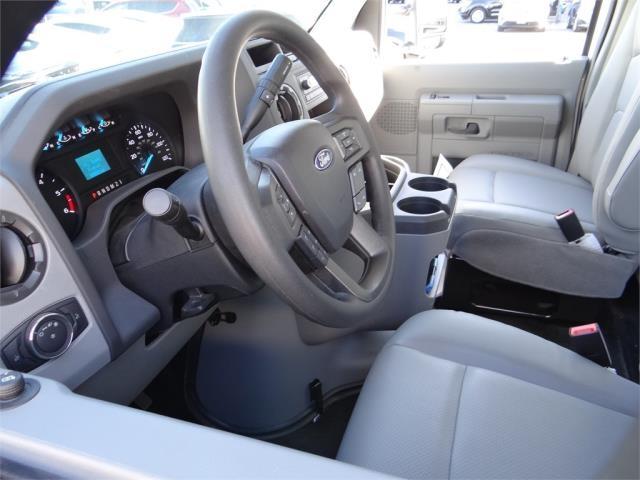 2021 Ford E-450 DRW 4x2, Marathon FRP High Cube Cutaway Van #g10088 - photo 3