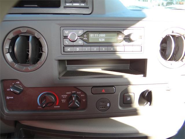 2021 Ford E-450 DRW 4x2, Marathon FRP High Cube Cutaway Van #g10088 - photo 6
