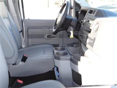 2021 Ford E-450 DRW 4x2, Marathon FRP High Cube Cutaway Van #g10088 - photo 7
