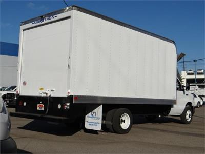 2021 Ford E-450 4x2, Marathon Aluminum High Cube Dry Freight #G10089 - photo 9