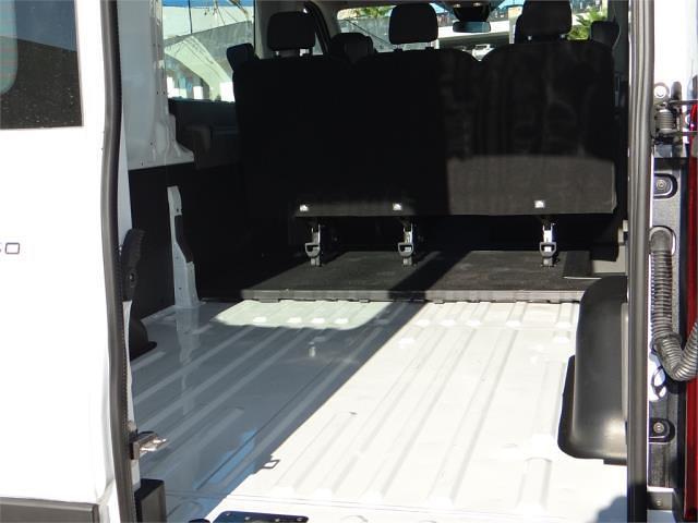 2021 Ford Transit 250 Medium Roof 4x2, Crew Van #g10326 - photo 2