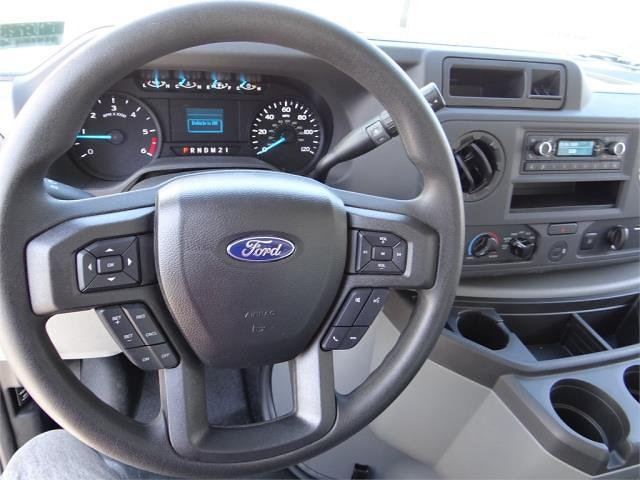 2021 Ford E-450 4x2, Marathon Aluminum High Cube Dry Freight #g10522t - photo 5