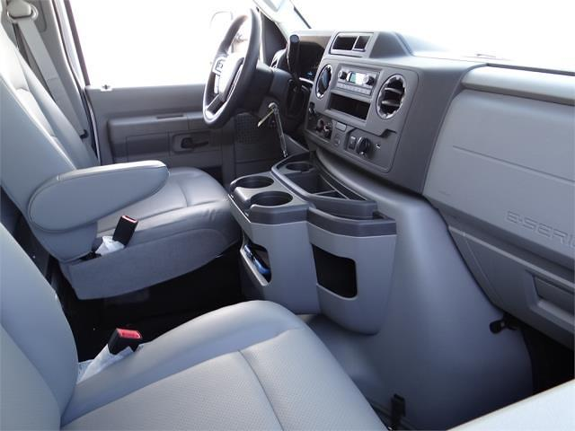 2021 Ford E-450 4x2, Marathon Aluminum High Cube Dry Freight #g10522t - photo 7