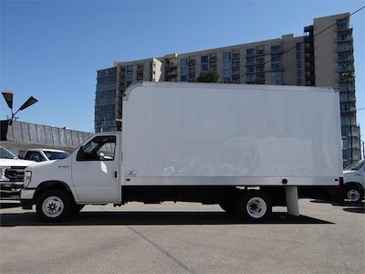 2021 Ford E-450 4x2, Marathon Aluminum High Cube Dry Freight #g10522t - photo 3