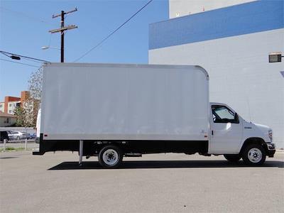 2021 Ford E-450 4x2, Marathon Aluminum High Cube Dry Freight #g10522t - photo 8