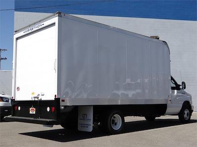 2021 Ford E-450 4x2, Marathon Aluminum High Cube Dry Freight #g10522t - photo 2